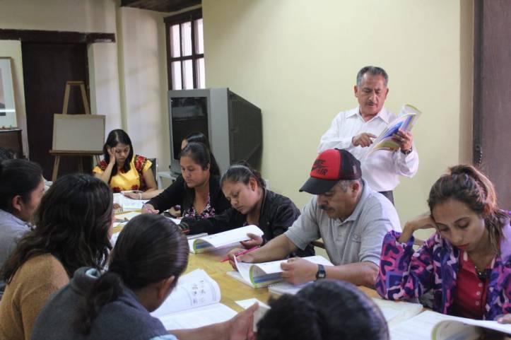 Bibliotecarios (3)