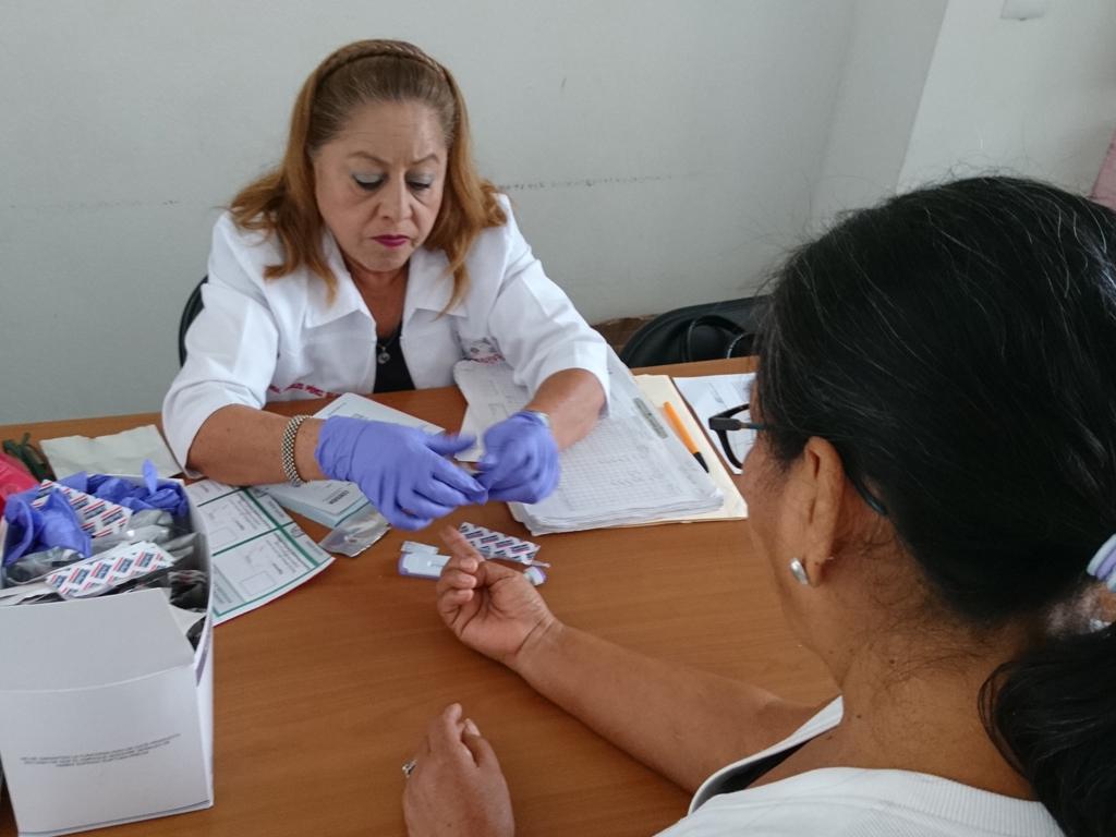 Mujeres son más susceptibles a la infección del VIH Coesida (2).jpg