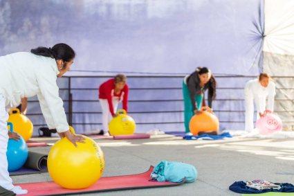 yoga en _parque cuidad de las canteras_ 27-02-19-5