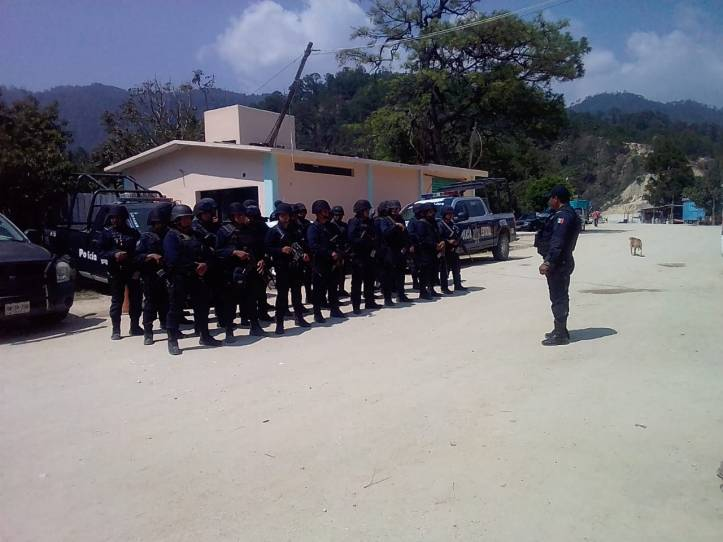 Activo Operativo de seguridad en los municipios de Santa Catarina Juquila y Santiago Yaitepec (4).jpeg