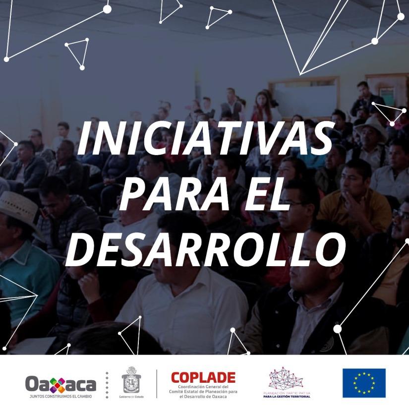 """Nutrida participación de la sociedad civil en """"Iniciativas para el Desarrollo""""-Coplade.jpg"""