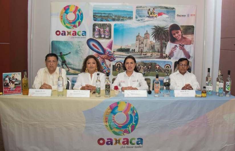Realizará Tlacolula de Matamoros la 8ª Feria de la Nieve y el Mezcal (2)