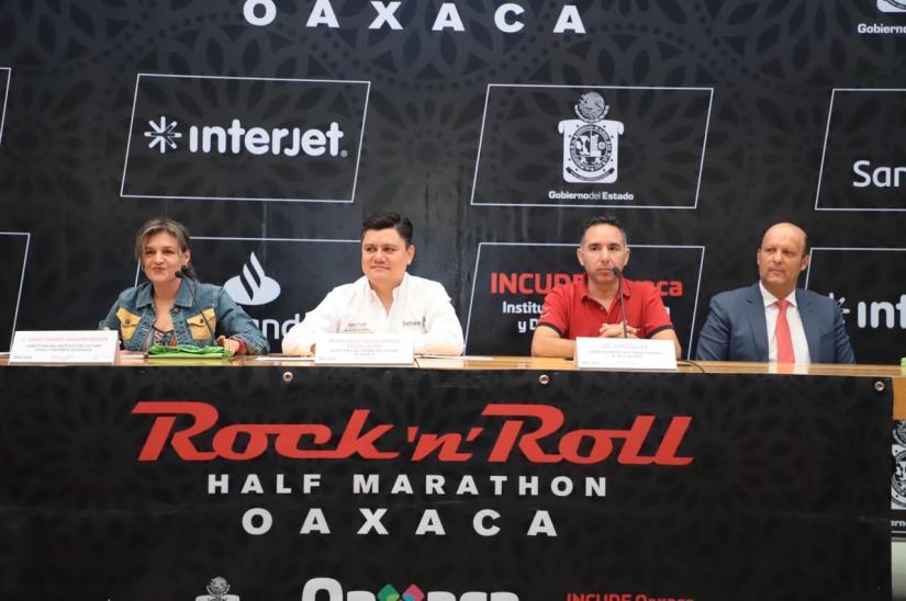 CONFERENCIA Half Marathon Oaxaca-Rock (8)